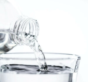 hydratation voix